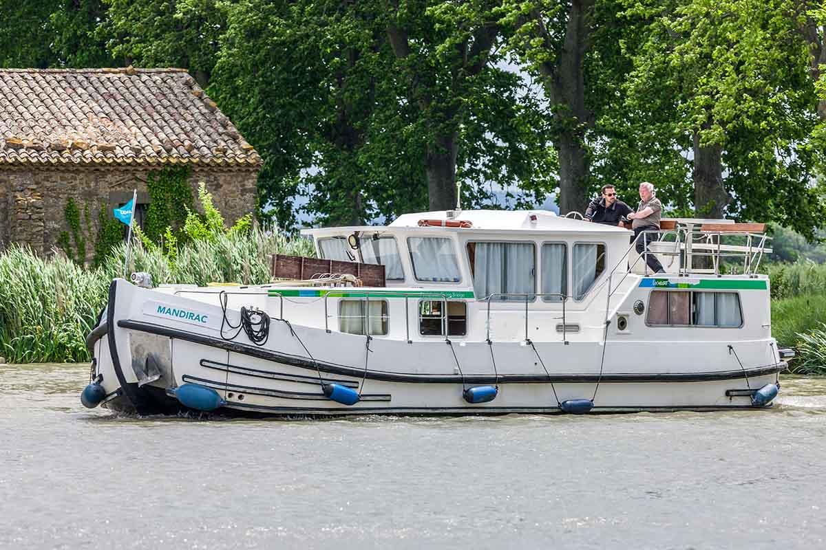 location bateau Penichette 1165 FB