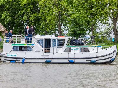 Location bateau  Penichette 1180 FB