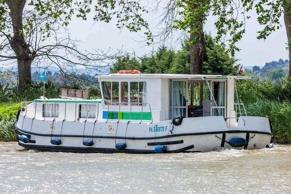 location bateau Penichette 1260 R