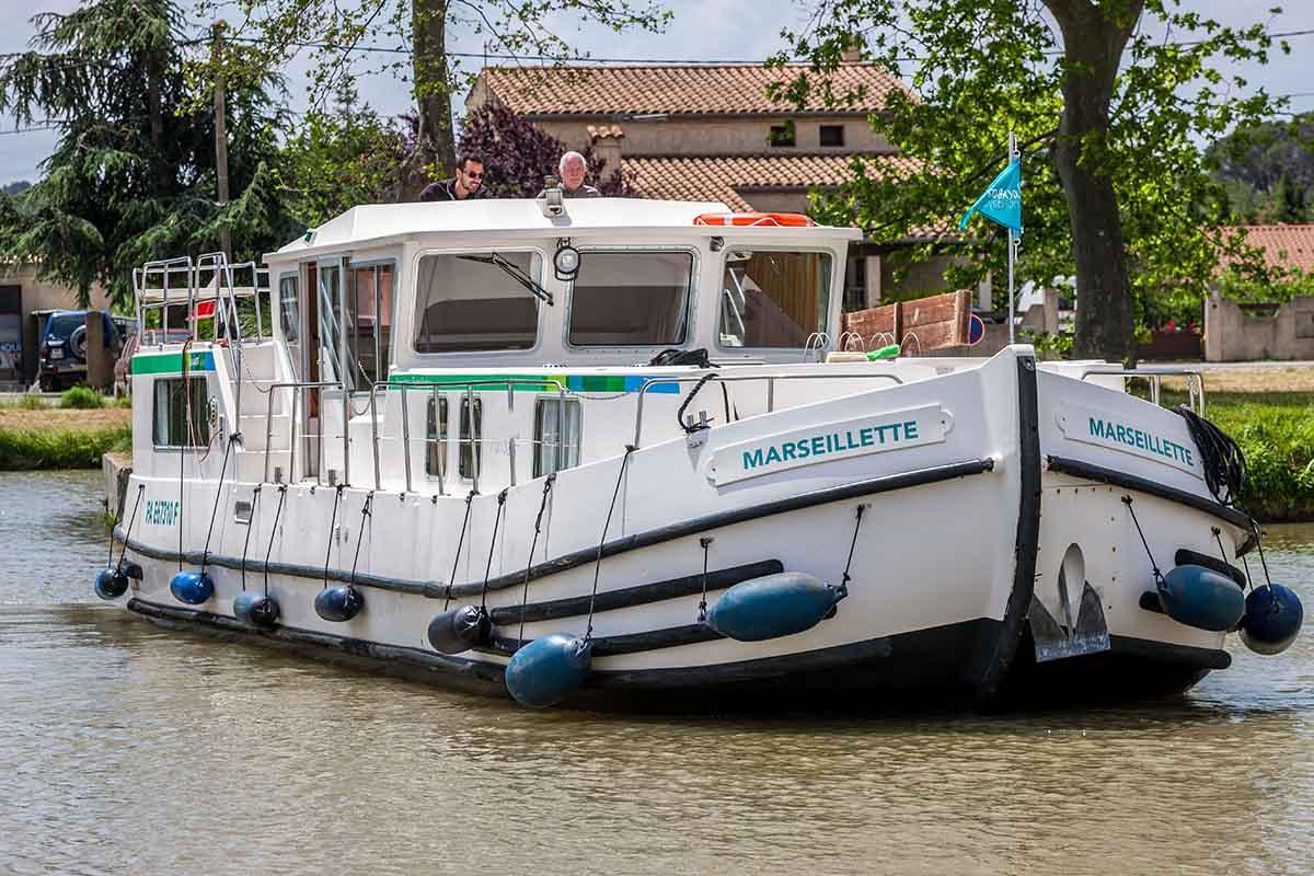 location bateau Penichette 1400 FB