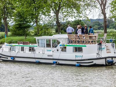 Location bateau  Penichette 1500 FB