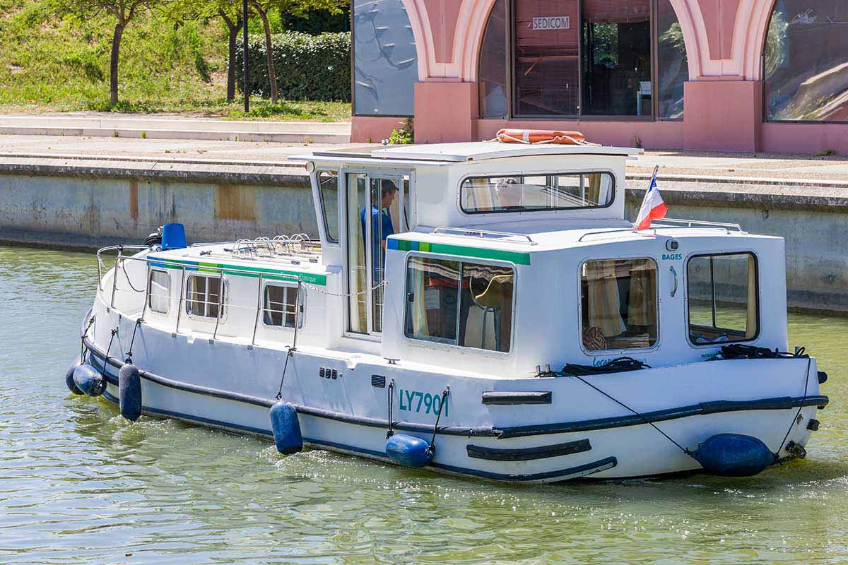location bateau Penichette 935