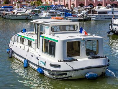 Location bateau  Penichette 935 W