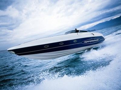 Location bateau  Performance 1107