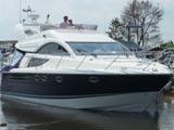 location bateau Phantom 43