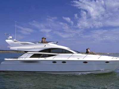 location bateau Phantom 50