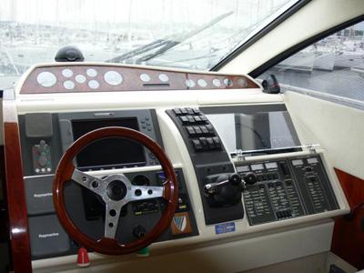 intérieur Phantom 50