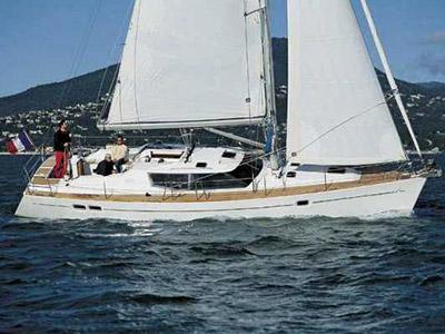 location bateau Pilot Saloon 40