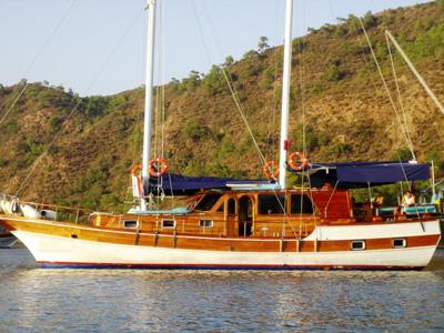location bateau Poseidon