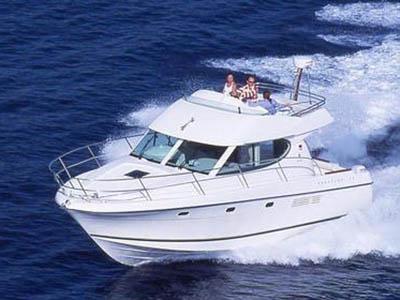 location bateau Prestige 32
