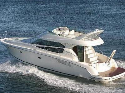 location bateau Prestige 42 Fly