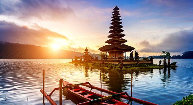Croisière à la cabine Indonésie - Bali
