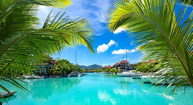 Croisière à la cabine Seychelles